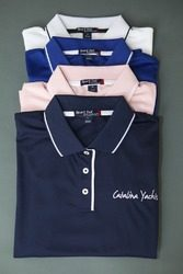 Ladies Sport Tek Polo-0