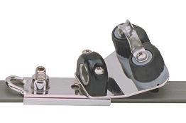 E-Z Glide: Stainless Steel Blocks-0