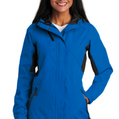 Waterproof Jacket Imperial Blue