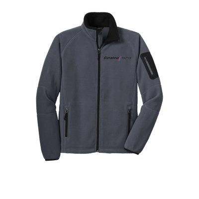 Men's Enhanced Fleece Jacket-53755