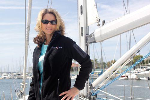 Ladies Enhanced Fleece Jacket-0