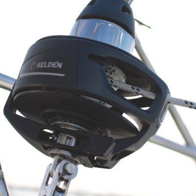 Seldén Furlex 104S Catalina 250-0