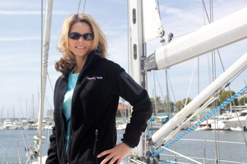 SALE: Ladies Enhanced Fleece Jacket-0