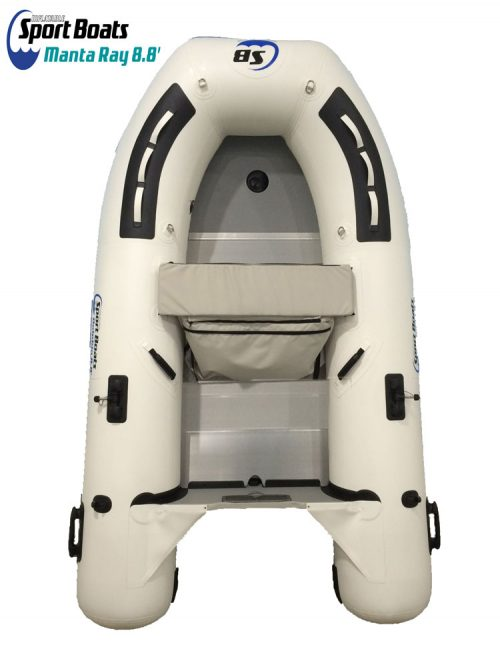 Inflatable Sports Boats-0